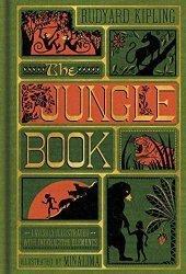 Nouvelle édition The Jungle Book