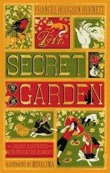 Dernières parutions sur Comics et romans graphiques, The Secret Garden