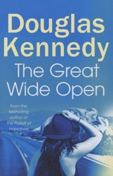 Dernières parutions sur Modern And Contemporary Fiction, The Great Wide Open