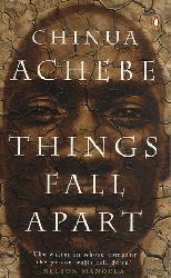 Dernières parutions sur L3, Things Fall Apart