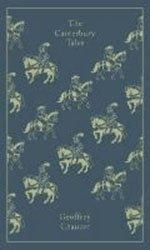 Dernières parutions dans Penguin Clothbound Classics, THE CANTERBURY TALES