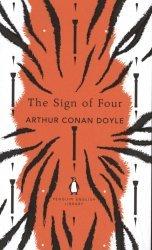 Dernières parutions dans The Penguin English Library, The Sign of Four