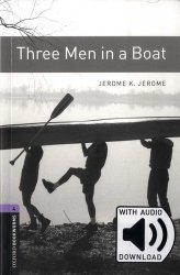 Dernières parutions dans Oxford Bookworms Library, Three Men in a Boat
