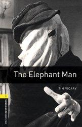 Dernières parutions dans Oxford Bookworms Library, The Elephant Man