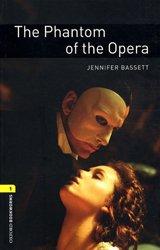 Dernières parutions dans Oxford Bookworms Library, The Phantom of the Opera