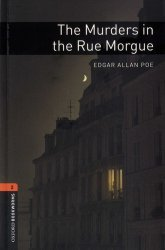 Dernières parutions dans Oxford Bookworms Library, The Murders in the Rue Morgue