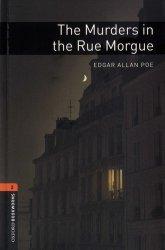 Dernières parutions dans Oxford Bookworms Library, The Murders in the Rue Morgue