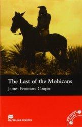 Dernières parutions dans Macmillan Readers, The Last of the Mohicans