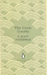 Dernières parutions dans The Penguin English Library, THE GREAT GATSBY