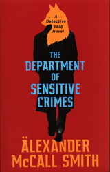 Dernières parutions sur Policier et thriller, The Department of Sensitive Crimes