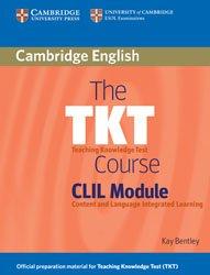 Souvent acheté avec 100 cartes pour apprendre à signer avec bébé, le The TKT Course CLIL Module