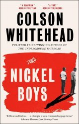 Dernières parutions sur Modern And Contemporary Fiction, The Nickel Boys : Winner of the Pulitzer Prize for Fiction 2020