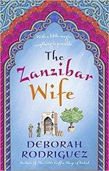 Dernières parutions sur Livres en anglais, The Zanzibar Wife