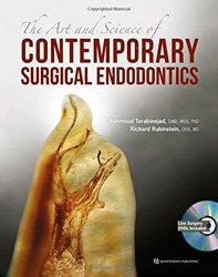 Dernières parutions sur Publications en anglais - English books, The Art and Science of Contemporary Surgical Endodontics