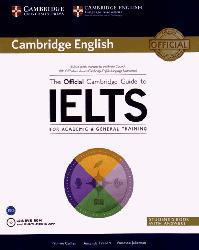 Souvent acheté avec Common Mistakes at IELTS... and How to Avoid Them Advanced, le The Official Cambridge Guide to IELTS