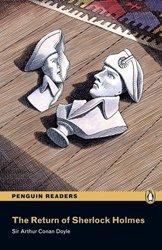 Dernières parutions sur Graded Readers, The Return of Sherlock Holmes