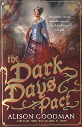 Dernières parutions dans Lady Helen, The Dark Days Pact: A Lady Helen Novel