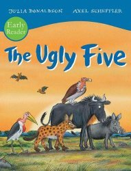 Dernières parutions sur Enfants et Préadolescents, The Ugly Five Early Reader