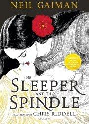 Dernières parutions sur Comics et romans graphiques, The Sleeper and the Spindle