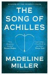 Nouvelle édition The Song of Achilles