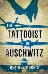 Nouvelle édition The Tattooist of Auschwitz (Young Adult Edition)