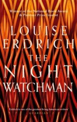 Dernières parutions sur Modern And Contemporary Fiction, The Night Watchman