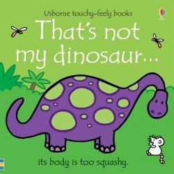 Dernières parutions dans That's not my..., That's not my dinosaur...