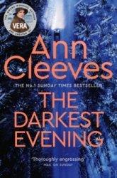 Dernières parutions sur Policier et thriller, The Darkest Evening