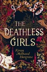 Dernières parutions sur Adolescents, The Deathless Girls