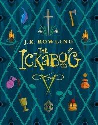 Dernières parutions sur Harry Potter en anglais, The Ickabog (Edition Anglaise)