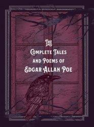 Dernières parutions sur Classic Fiction, The Complete Tales & Poems of Edgar Allan Poe