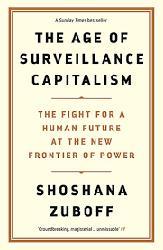 Dernières parutions sur Essais, The Age of Surveillance Capitalism: The Fight for a Human Future at the New Frontier of Power