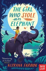 Nouvelle édition The Girl Who Stole an Elephant
