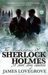 Dernières parutions sur Policier et thriller, The Manifestations of Sherlock Holmes