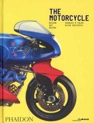 Dernières parutions sur Auto - Moto - Vélo, The motorcycle : Design, Art, Desire