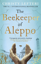 Dernières parutions sur Modern And Contemporary Fiction, The Beekeeper of Aleppo