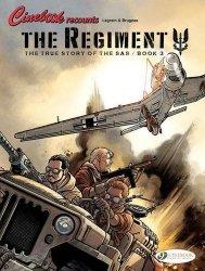 Nouvelle édition The Regiment