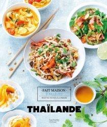 Nouvelle édition Thaïlande