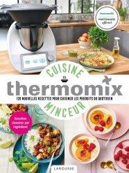 Dernières parutions sur Cuisine bio et diététique, Thermomix Cuisine Minceur
