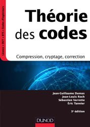 Dernières parutions dans InfoSup, Théorie des codes