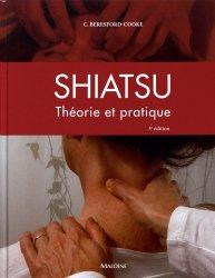 Dernières parutions sur Shiatsu, Théorie et pratique du shiatsu