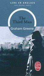 Dernières parutions dans Lire en anglais, The Third Man