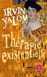 Dernières parutions dans Le Livre de Poche, Thérapie existentielle