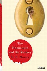 Dernières parutions dans Paper Planes, The Mannequin and the Monkey - Livre + mp3