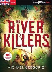 Dernières parutions dans Paper Planes Teens Niv. expert, The River Killers - Livre + mp3