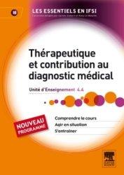 Souvent acheté avec Processus psycho-pathologiques. UE 2.6, le Thérapeutique et contribution au diagnostic médical