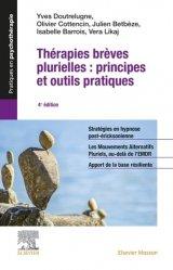 Dernières parutions dans Pratiques en psychothérapie, Thérapies brèves plurielles : principes et outils pratiques
