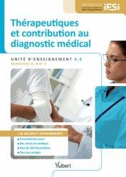 Dernières parutions dans Référence IFSI, Thérapeutiques et contribution au diagnostic médical