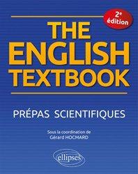 Souvent acheté avec Physique-Chimie BCPST 1 - Exercices incontournables, le The English Textbook