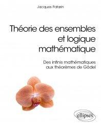 Dernières parutions dans Références sciences, Théorie des ensembles et logique mathématique